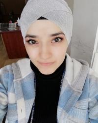 Büşra KAYABAŞ