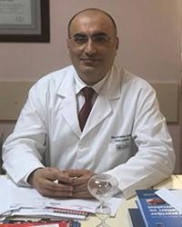 Doç.Dr. Mahir KIRNAP