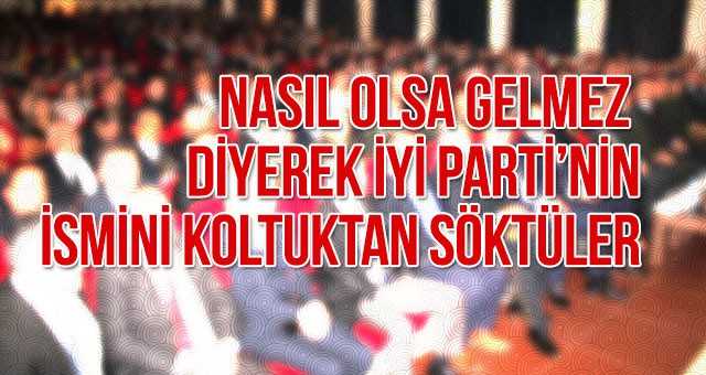 ATATÜRK'Ü ANMA PROGRAMINDA PROTOKOL KRİZİ!
