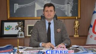 ÇERKEZKÖY BELEDİYESİ'NDEN KOMŞU PAKET KAMPANYASI