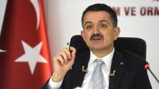 """BAKAN PAKDEMİRLİ: """"ÖDEMELER BAŞLADI"""""""