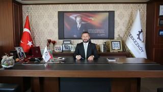 ÇERKEZKÖY TSO ÜYELERİ TÜRKİYE'NİN EN BÜYÜKLERİ ARASINDA