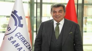 İSO 500 LİSTESİNE ÇOSB'DEN 18 FİRMA GİRDİ