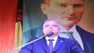 """İYİ PARTİ'Yİ TEKİRDAĞ'DA BİRİNCİ PARTİ KONUMUNA TAŞIYACAĞIZ"""