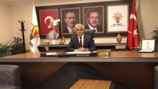 """""""AK PARTİLİ OLDUĞU İÇİN Mİ KAPAKLI'YI CEZALANDIRIYORSUNUZ"""""""