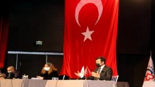 ÇERKEZKÖY BELEDİYE MECLİSİ 1 MART'TA TOPLANIYOR