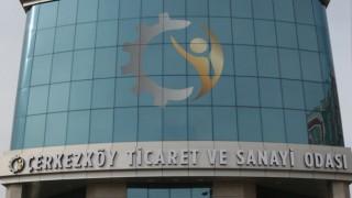 TEKİRDAĞ'DA VERİLEN BELGELERİN YÜZDE 45'İ ÇERKEZKÖY TSO'DAN