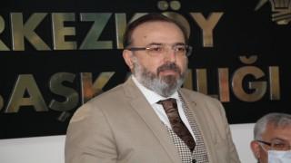 """YEL'DEN ALBAYRAK'A: """"BELEDİYE YÖNETİMİ ÖYLE OLMUYOR"""""""