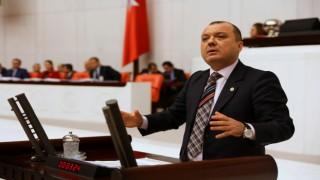 "CHP TEKİRDAĞ VEKİLİ AYGUN: ""AKP, DEVLETİN VARLIKLARINI VAKIFLARA TAŞIYOR!"""