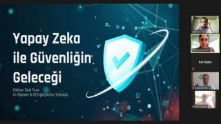 ÇTSO'DAN 'YAPAY ZEKA İLE GÜVENLİĞİN GELECEĞİ' SEMİNERİ