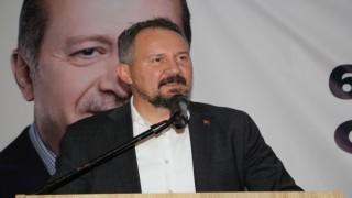 """ÖZCAN'DAN ÖZTRAK'A; """"SENDE NEREDE O YÜREK!"""""""