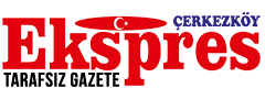 Çerkezköy Ekspres Gazetesi